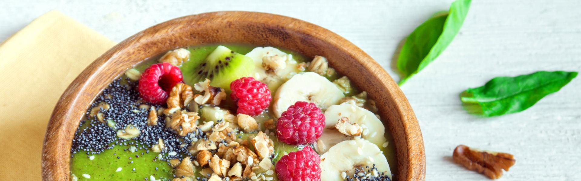 Header Gesund Infos gesunde Ernährung