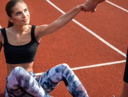 Trainingsroutine ist schädlich für die Gesundheit?