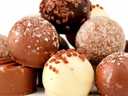 Lebensmittel, die Ihr Zucker Verlangen stillen